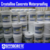 Concrete Waterproofing for Potable Water Pool