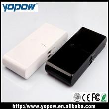 YoPoW cargador de batería portátil 50000 mAh