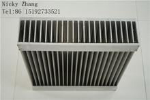 Professional OEM dc to ac inverter heat sink