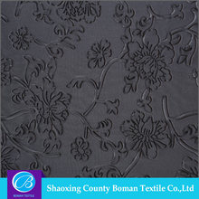 wholesale fabric china High quality Fashion Knit scuba 3d emboss fabric