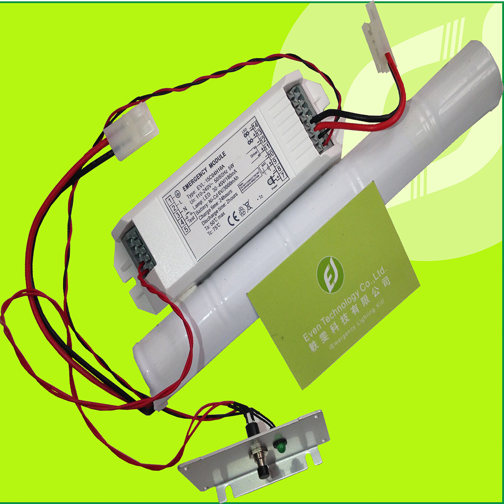 Battery Operated T5 T8 Led Fluorescent Light Inverter Under 1 2 3hrs Fixture Wiring Diagram 6v