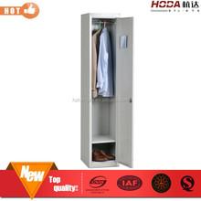 Cheap steel locker with foot/ blue color steel locker / ikea furniture School steel locker