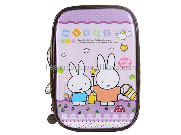 Wholesale Fashion Funny Pencil Case For School