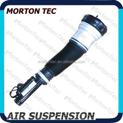 Fit air suspension compressor used cars for mercedes w220 s350 s500 front OEM a2203202438 airmatic compressor