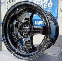 Work Aluminum Wheels Rims for sales