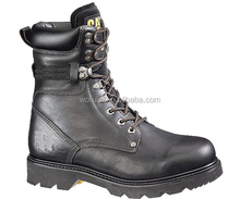 nubuck leather upper dual density PU sole best work shoes wholesales price
