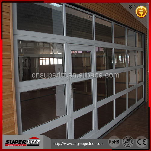 Aluminum Garage Door Prices For Sale Transparent Aluminium Garage Door Price