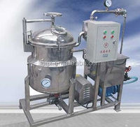 Preserved fruits, candied fruit production process machinery