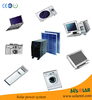 people enjoyed 50W portable Solar home lighting system for power solution