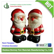 Resin fiberglass Christmas Decoration christmas ornament