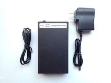 Portable Polymer 12V 6500mah Black li-ion Rechargeable Battery Pack Solor backup UPS Supplier Manufacture