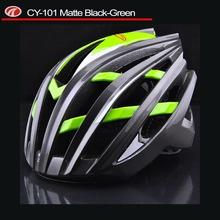 Super light sport bicycle helmet head protect road bike helmet CY-101