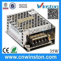 MS-35-15 35W 15V 2.4A new style hot sale wireless tattoo power supply