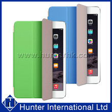 Tri-Fold PU Leather Smart Cover Case For iPad Air