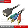tv tuner vga converter hacer cable vga rca cable