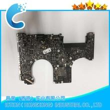 A1286 placa lógica placa base para apple macbook air