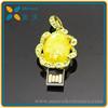 Bulk 1gb flower shape Jewelry usb flash drives for wedding gift
