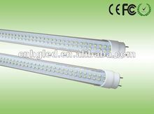 2012 new patent energy saving T8 led frosted tube lamp
