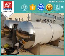 Almacenamiento Industrial de acero inoxidable equipo de proceso utilizado tanques para lpg