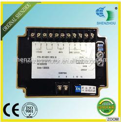 For Cummins 4914091 soft start control board diesel generator engine made in china