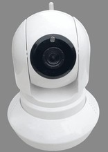 Wireless 720p H.264 ptz Low Cost Wifi IP Camera With iOS/Android app