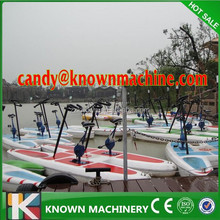 water sports water bike for sale with cheaper price