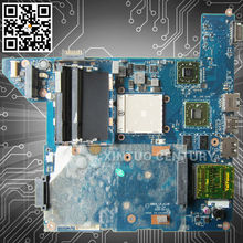 LA-4119P Presario CQ41 AMD Series laptop Notebook motherboard system board for hp compaq tested & working Perfect