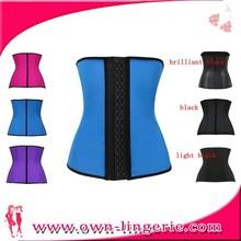 girls sexy dot corset in sexy girls hot open photo body shape corset wholesale flexible corset