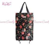 High Quality Portable Shopping Trolley Bag