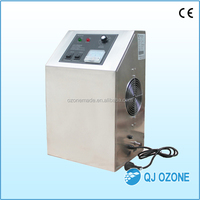 Ozone bottled water/ Mineral water/ Drinking water purification machine