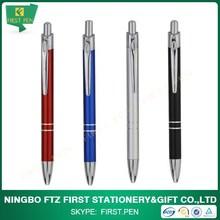 China Manufacturer Cheap Price Metal Pen School Supply