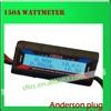 Multi-functional Digital LCD 60V/150A RC Voltage Current Power Battery Analyzer Watt Meter