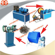 Nail Production Line|Wire Nail Production Line|Steel Nail Production Line