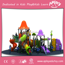 Tough quality outdoor playground equipment kids children games day cares