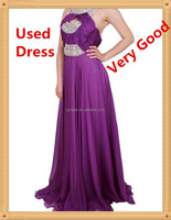 Used Summer Clothes /Used Evening Dress/Mixed Used clothing