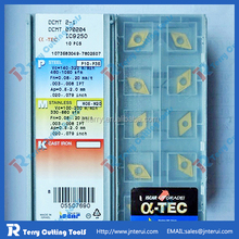 Iscar tungsten insert with excellent performance, competitive price