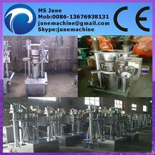 hidráulico semillas de aceite de máquina de la prensa 008613676938131