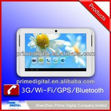 cheapest 3g tablet pc with dual sim card slot