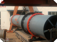 China Most Popular Advanced Technology Super Quality Biomass Drum Dryer