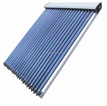 12 tubes U pipe Solar Hot Water Heater Collector
