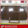 Comercio aseguró proveedor de china gran losa de piedra de cuarzo