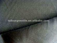 Mejor venta de artículos de 100% llanura de poliéster tela para bolsillos 100d*45s 110*76 para las mujeres la moda de nueva ropa