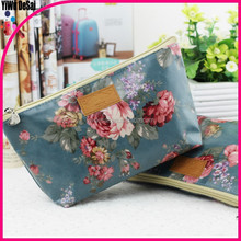 Newest makeup bag printing makeup artist bag