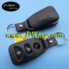 Best price 2 buttons remote case for car key case hyundai key car key elantra shell