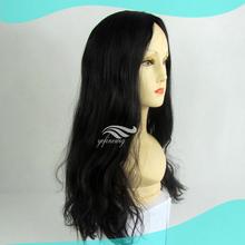 High Quality Body Wave Mongolian Human Hair Wigs Orthodox Jewish