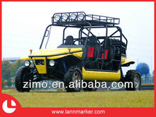 Off road 4 seat dune buggy