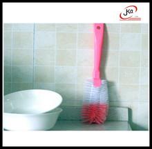 hot sell 2014 new produc bath bathroom toilet floor cleaning brush