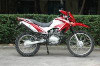 200cc off road dirt bike motorcycle brozz HL200GY