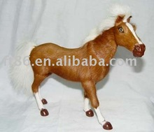 Plush Animal Christmas Decoration Products