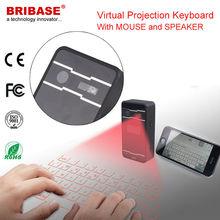 Factory Oem Odm Tablet Wirless Laser Light Keyboard Virtual